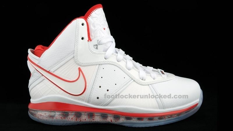 sports shoes 3f26f 853be Nike air max lebron viii white red china  4    Nike air max lebron viii white red china   Nike air max lebron viii white red china  1  ...