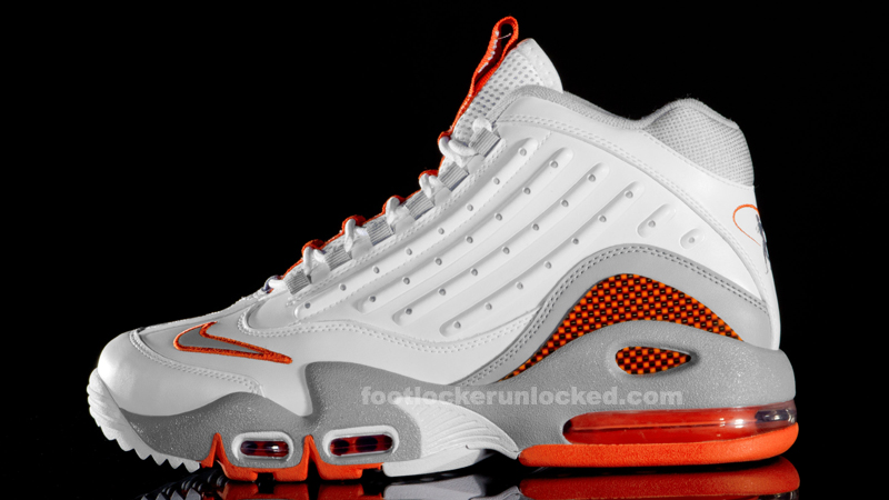 Cheap Nike Air Griffey Max 1 Worldwide Friends Veraldarvinir