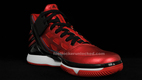 adidas adirose 2.0 - Red Rose