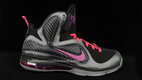 LeBron 9 Miami Nights
