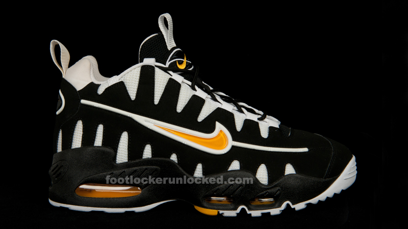 new product 4becb f0682 nike air max nm on feet