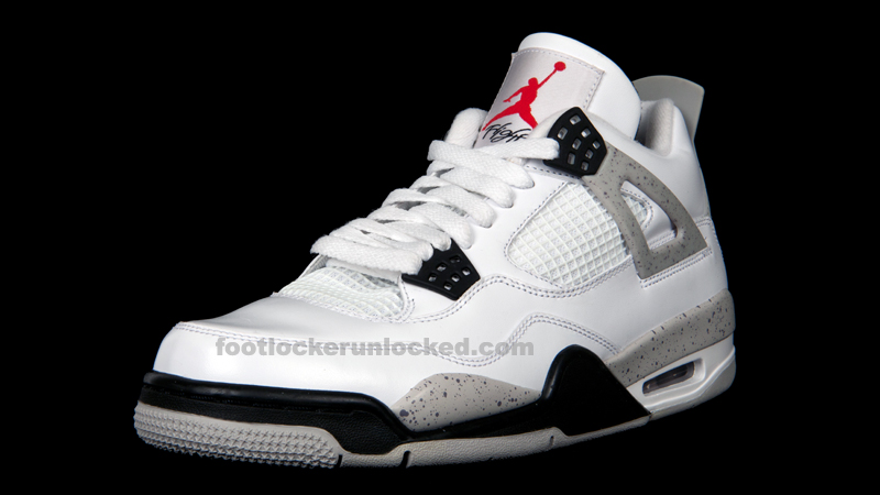 Jordan Shoes Wallpaper Cements