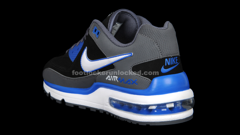 quality design 2e9b9 aa996 ... Nike Air Max 180 air max blue wright ...