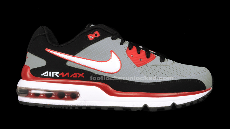 nike air max wright red