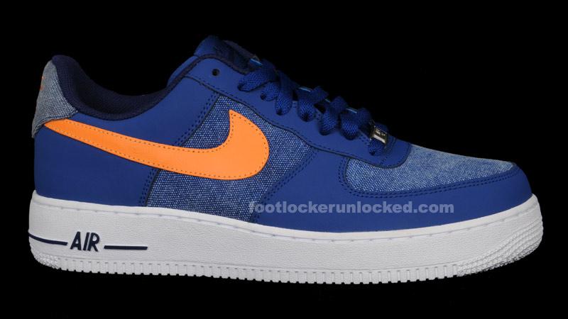 foot locker nike air force 1 low