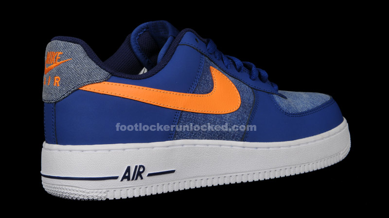 air force 1 suola gialla