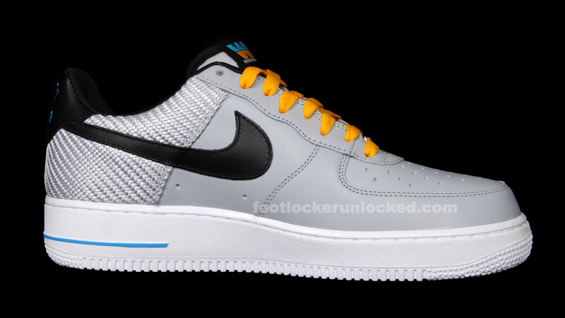 foot locker air force 1 homme