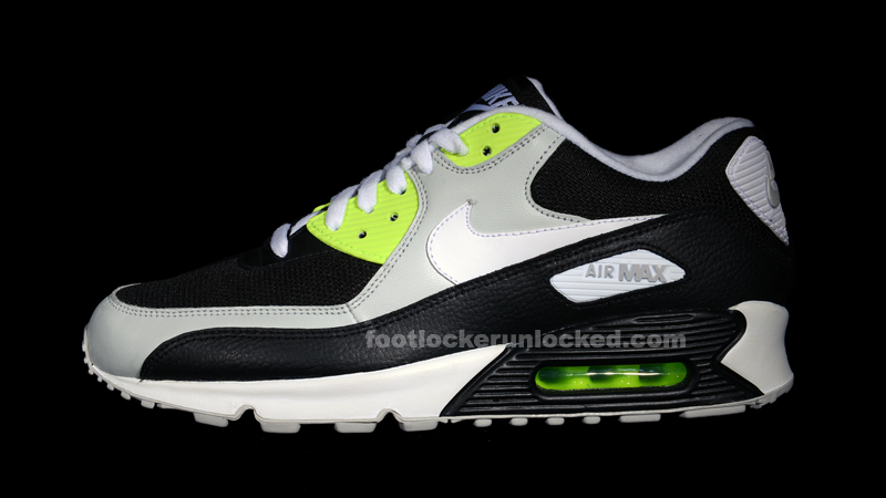 air max 90 foot locker