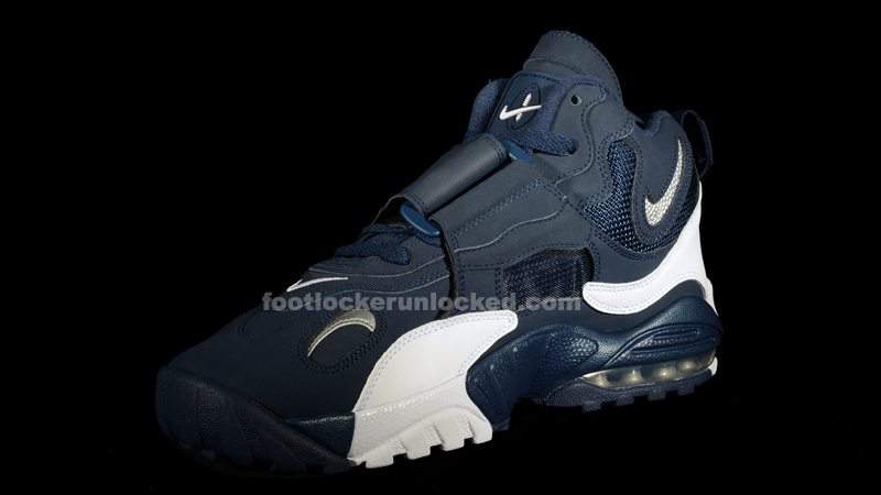 ... max speed turf giants 318df 5eef2 best price nike air zoom turf jet 97  cowboys eu kicks sneaker magazine flunlockednikeairmaxspeedturfnavysilver06  ... 24f4cdc4a2