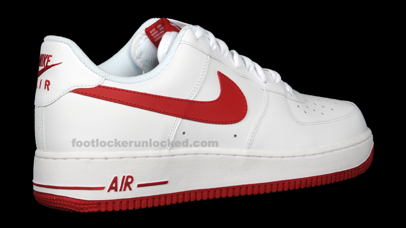 Nike Air Force One Shoe VCFA