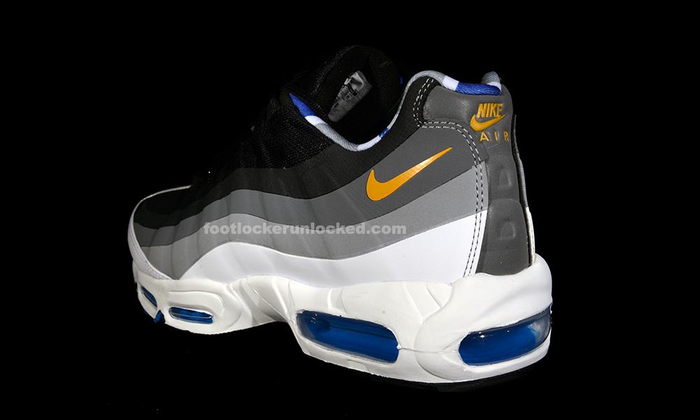 footlocker 95s