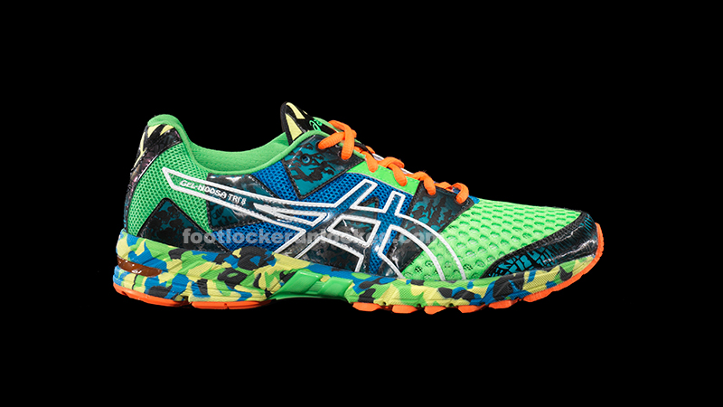 asics color