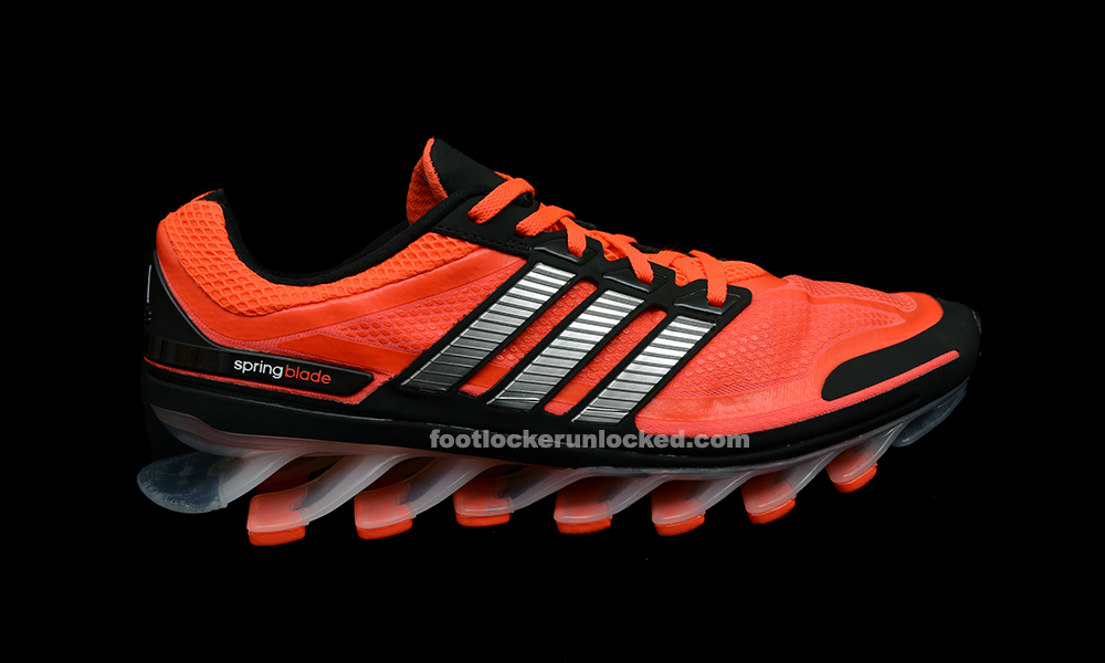 What Is The Highest Price For Adidas Springblade Shoes