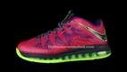 LEBRON X LOW