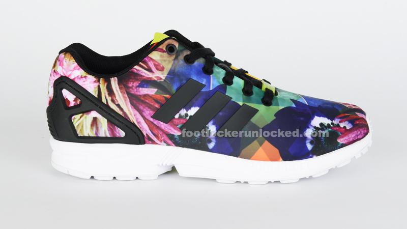 adidas zx flux camo foot locker