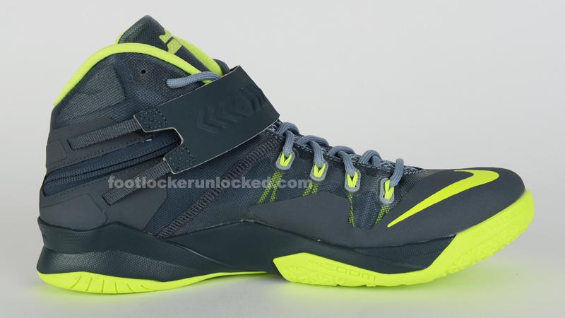 sports shoes e734c d33a7 nike lebron soldier viii amazon