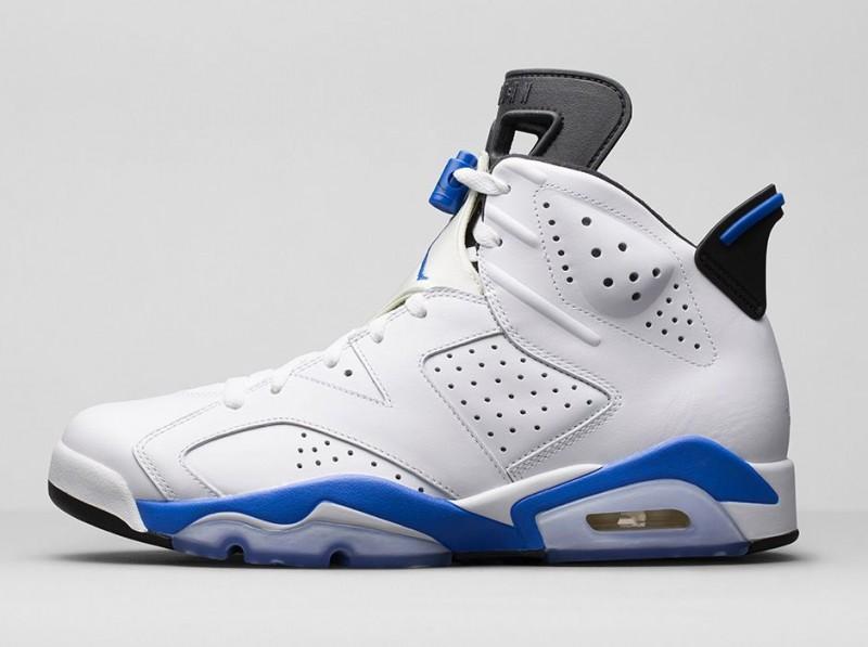 57edfa842f7ac1 Fl unlocked fl unlocked nike air jordan 6 retro sport blue 04-800x369   Fl unlocked fl unlocked nike air jordan 6 retro sport blue 02-800x597 ...
