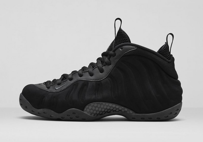 official photos 55035 b9d94 aliexpress nike air foamposite one. full bbb42 34c8d  new zealand  flunlockedflunlockednikeairfoampositeonetripleblack02 800x561 ...