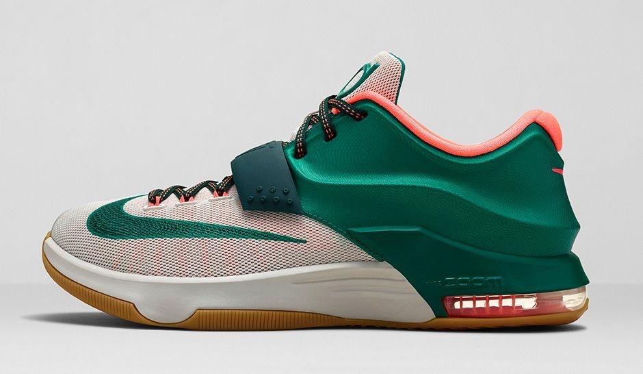 kd 7 footlocker Kevin Durant shoes on sale