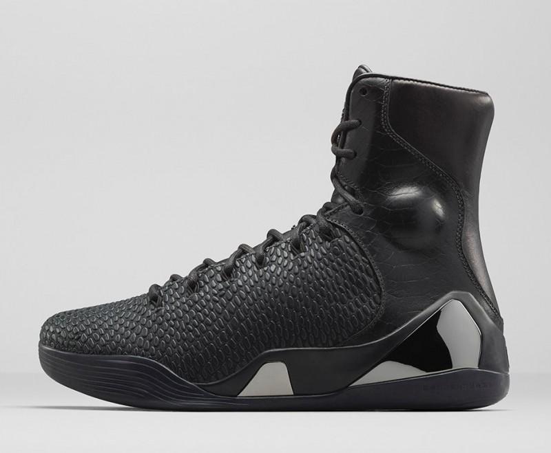 sports shoes c77d9 d1735 KOBE IX KRM EXT. The Nike Kobe 9 ...