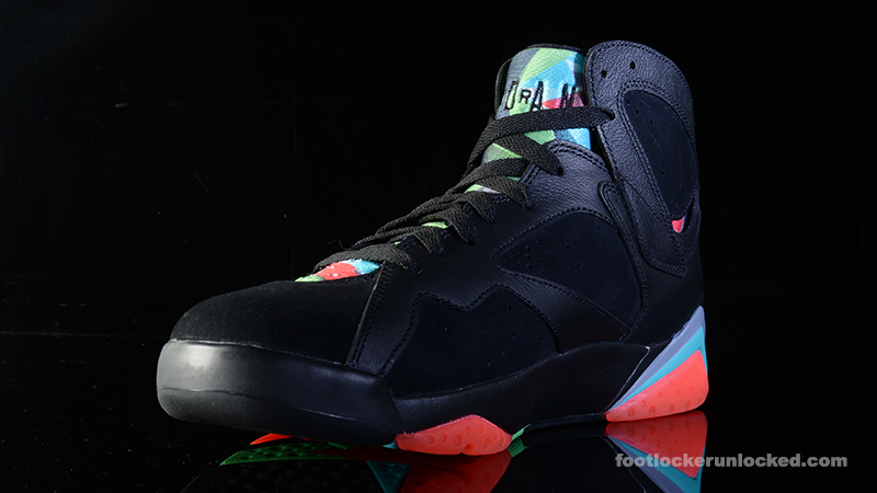 jordan 7 foot locker