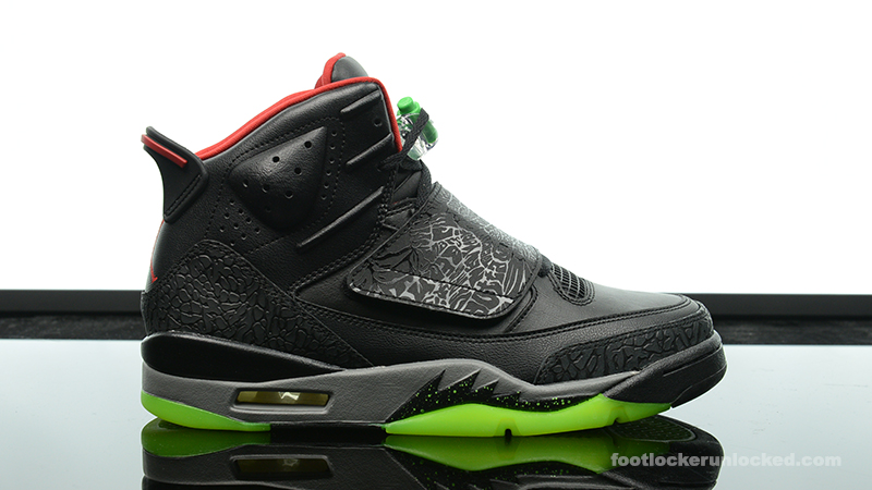 new arrival 4fc0b 35327 Jordan 3 Black Cement Footlocker