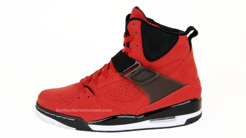 foot locker jordan flight 45