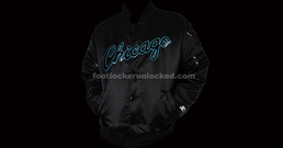 Foot Locker Exclusive: Chicago Bulls x Starter Jacket